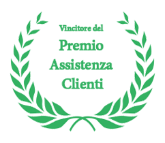 Premio Assistenza Clienti 2014